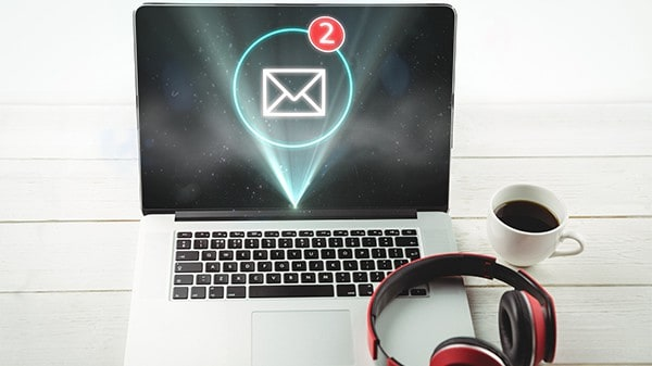 email is still an effective church communication strategy