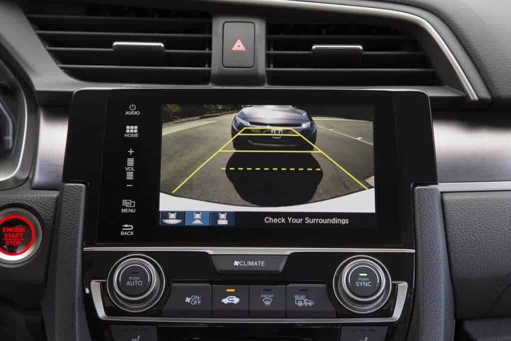 Everyone expects backup cameras in cars just like we expect good church website strategy