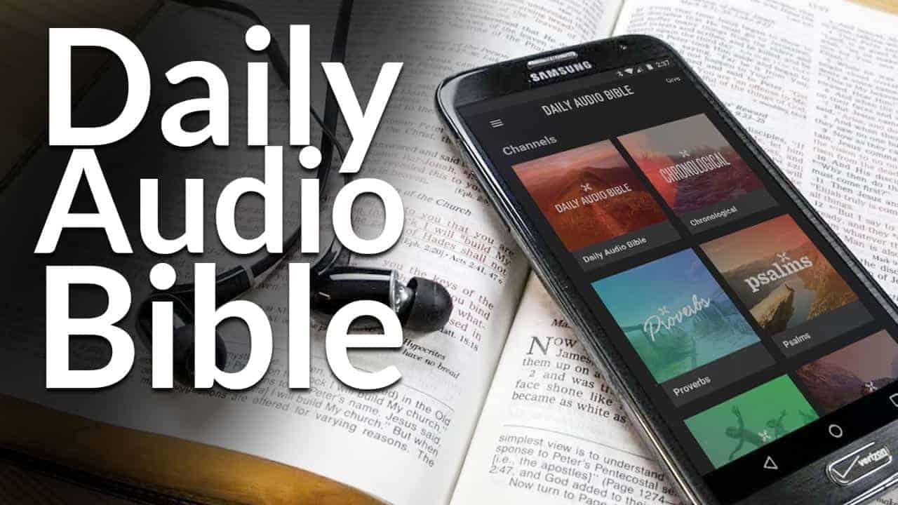Bibel Apps