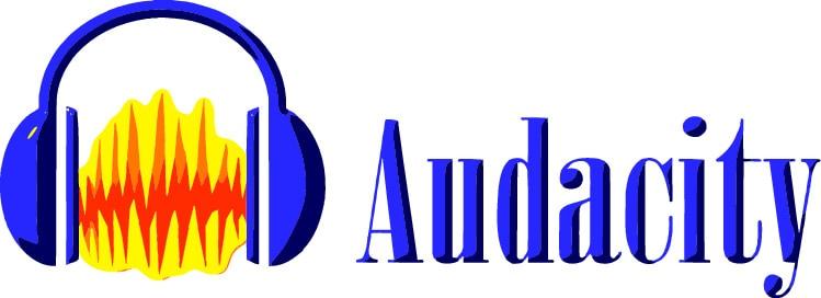 audacity logo free audition alternative