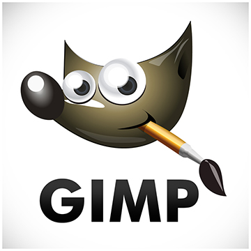 gimp logo free photoshop alternative